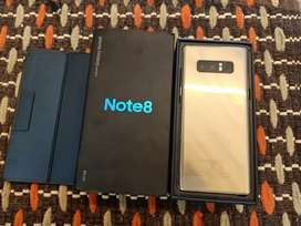 NOTE 8 AT VERY GOOD PRICE