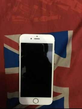Di jual Iphone 6