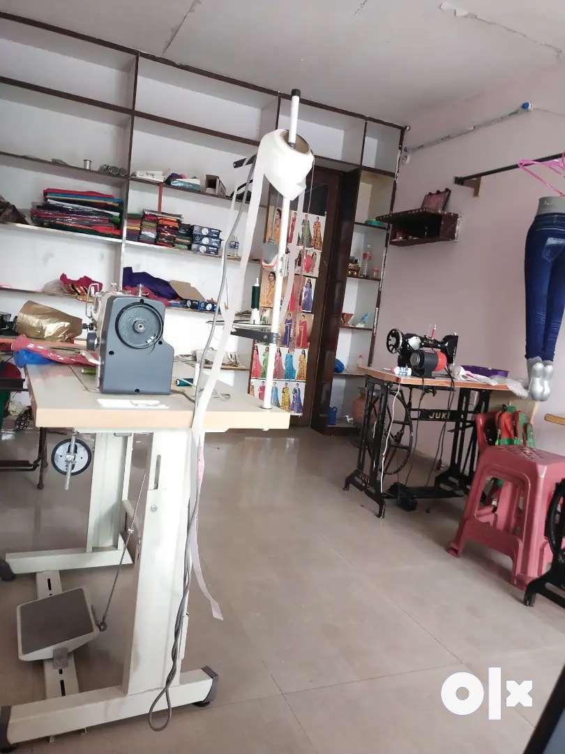 Boutique for sale