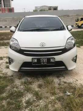 Toyota Agya MT 2013