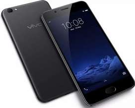 Vivo v5s black colour