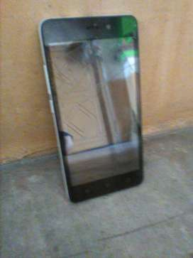 Lyf LS-5009 2yr. Only rs.1299