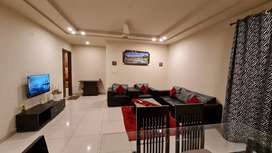 2 Bed Full Furnished Ap. For Rent in The Grande Ph. 3, Bahria Town Rwp