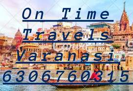 Book taxi in Varanasi for local outstation anywhere