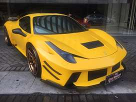 For sale Ferrari 458 italy thn 2012 Kuning