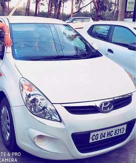 Hyundai I20 2011 Petrol 62000 Km Driven