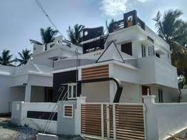 Individual villa @THUDIYALUR