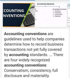 Are you a fresher or from non accounting domain?I have something 4 you