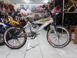 Sepeda BMX 20 inch Phoenix Star