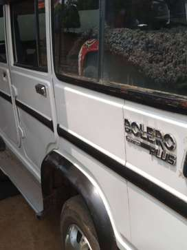 need to sell my bolero 91plus urgently