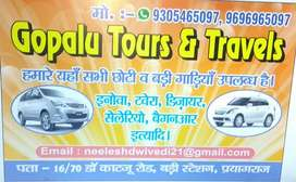 Gopalu tours and travels