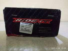 Shockbreaker Ride It 286 Series