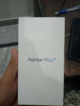 honor play 6 gb 64 only cash