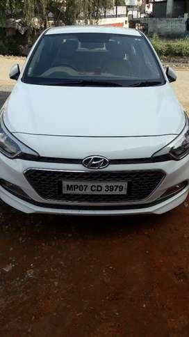 Hyundai I20 Asta 1.2 (O), 2014, Petrol