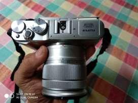Kamera Fuji X-A2 Kit 16-50 Ois
