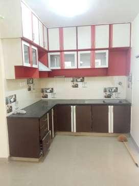 3 BHK Apartment at Nagavara for Lease