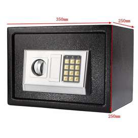 digital security  cash locker online
