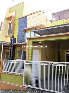 Rumah Dijual Area Jalan Teluk Arjosari Malang