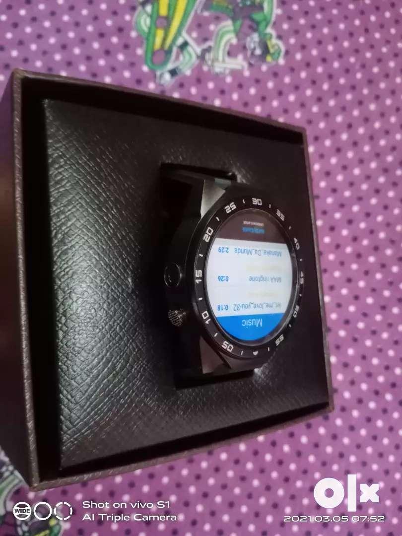 Kingwear kw88 pro smart watch