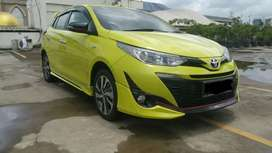 Toyota Yaris S TRD Sportivo AT Th. 2019