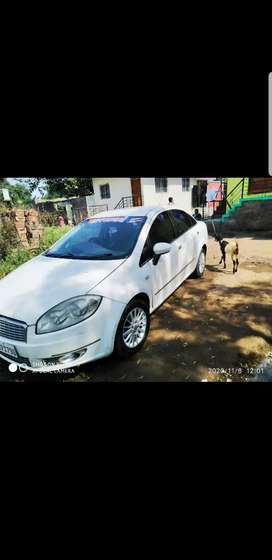 Fiat Linea 2011 Petrol Good Condition