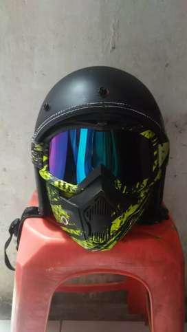 Google mask osbe motif
