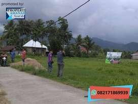 Rumah Minimalis Lokasi Strategis di Kota Padang