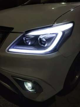 Innova type 3 4 projector head light new headlight