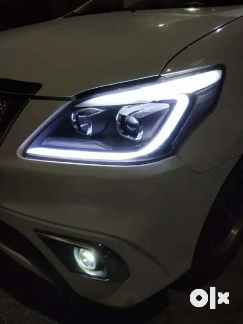 Innova type 3 4 projector head light new headlight 0