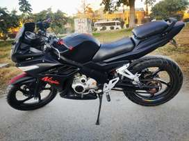 Power leo 200 cc heavy bike