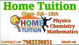 Home tution in greater noida