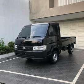 Jual Pick Up Suzuki New Carry Istimewa