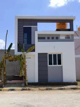 # Compact villas for sale near sriperumbudur toll plaza#