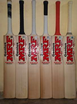 Cricket Bat fresh English willow