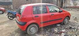 2008 Hyundai get petrol 60000 Kms