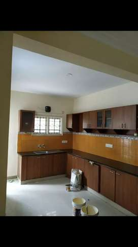 Latest model 2bhk flat for lease available