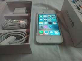 I phone 4s 32gb grover
