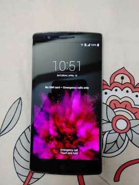 LG G Flex 2 - Good Condition - 4G - 32GB Expandable