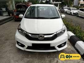 [Mobil Baru] NEW BRIO S,E Dp 4JUTAAN+bonus service 4thn atau 50.000KM