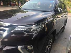 Toyota Fortuner 3.0 4x4 AT, 2016