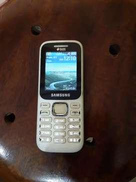 Samsung..pendangping B310e