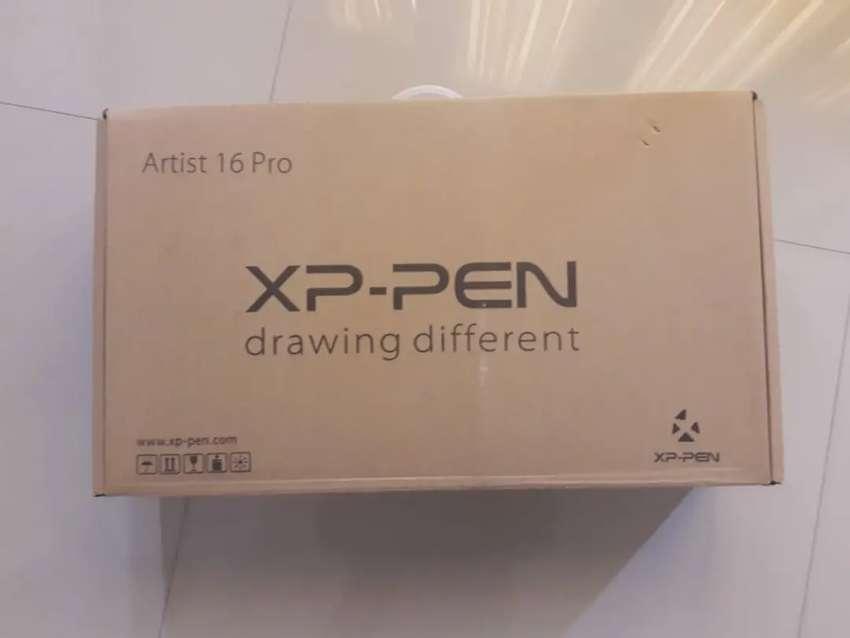 """XP PEN 16 PRO ARTIST 15.6"""" 0"""