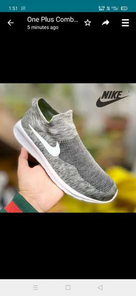 Nike best quality shoes