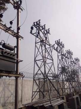substation kayout engineering