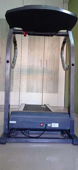 Model.TX  0031 treadmill