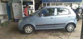 Chevrolet Spark LT 1.0 Airbag, 2009, Petrol