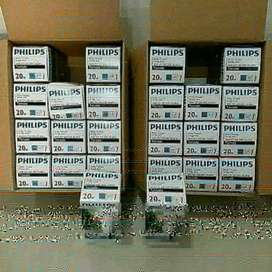 LAMPU PHILIPS ALL VARIANT