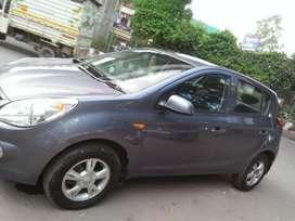 Hyundai I20 Asta 1.2, 2009, CNG & Hybrids
