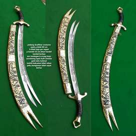 Zulfakor pedang