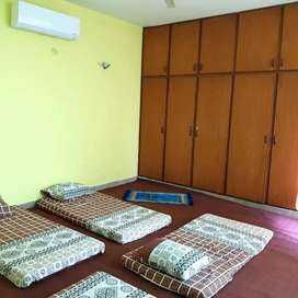Girls hostels for ucp students